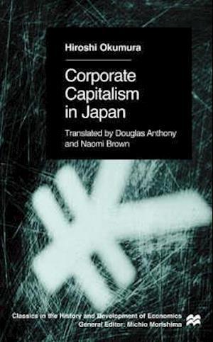 Corporate Capitslism in Japan