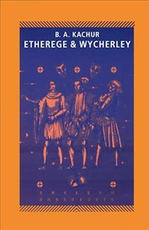 Etherege and Wycherley
