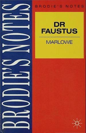 Marlowe: Dr. Faustus