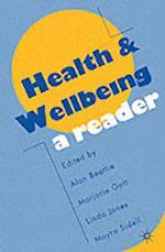 Health and Wellbeing af Alan Beattie, Marjorie Gott, Beattie