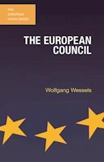 The European Council (European Union Series)