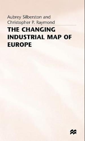 Changing Industrial Map of Europe
