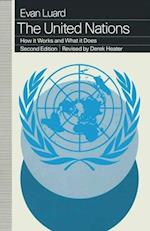 The United Nations : How it Works and What it Does