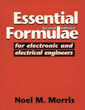 Essential Formulae for Electronic and Electrical Engineers