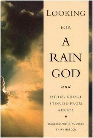 Looking For Rain God Short Stories