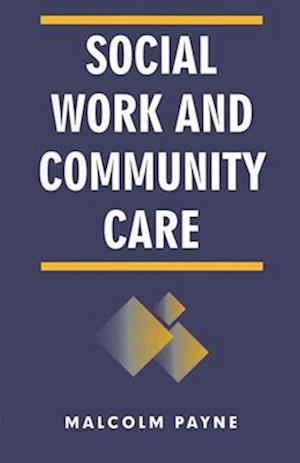 Social Work and Community Care