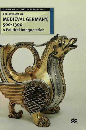 Medieval Germany, 500-1300