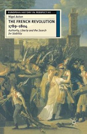 The French Revolution, 1789-1804
