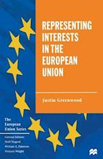 Representing Interests in the European Union