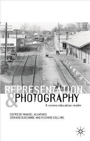 Representation and Photography