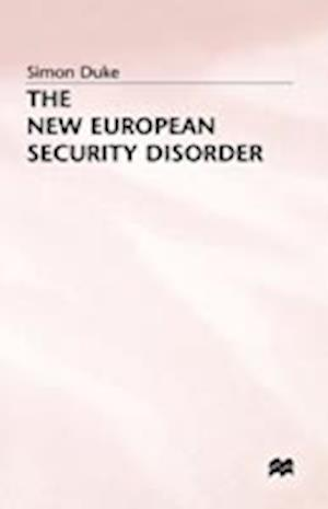 New European Security Disorder