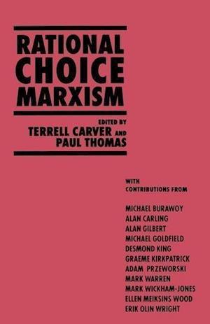 Rational Choice Marxism