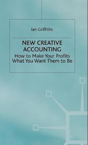 New Creative Accounting