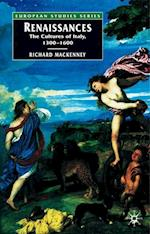 Renaissances : The Cultures of Italy, 1300-1600
