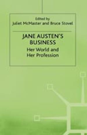 Jane Austen's Business