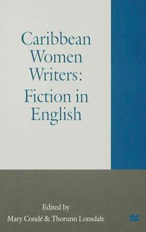 Caribbean Women Writers