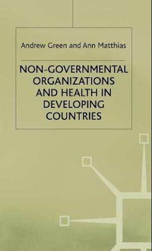 Non Governmental Organisations and Health in Developing Contries