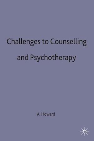 Challenges to Counselling and Psychotherapy