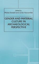 Gender and Material Culture in Historical Perspective af Linda Hurcombe, Moira Donald