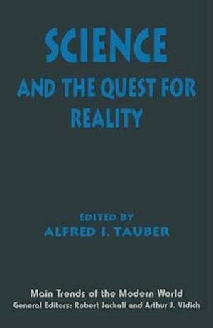 Science and the Quest for Reality