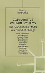 Comparative Welfare Systems