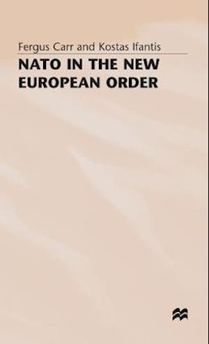 NATO in the New European Order
