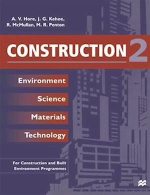 Construction 2 : Environment Science Materials Technology