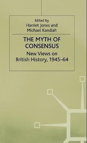 Myth of Consensus