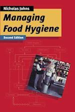 Managing Food Hygiene