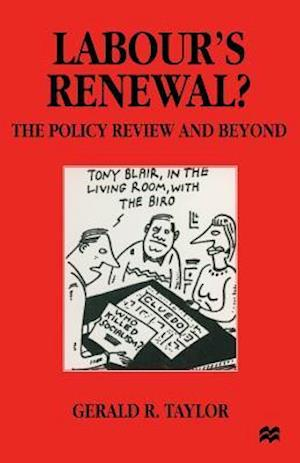 Labour's Renewal?
