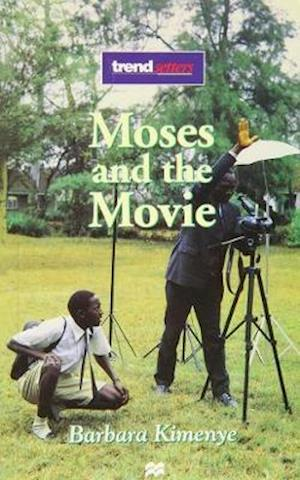 Trendsetters;Moses & The Movie