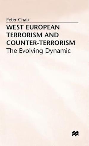 West European Terrorism and Counter Terrorism
