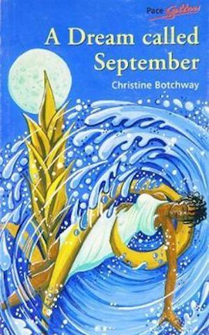 Pacesetters;Dream Called September