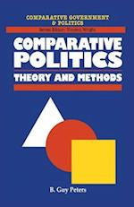 Comparative Politics (Theory and Methods)