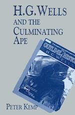 H.G. Wells and the Culminating Ape