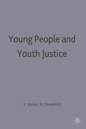 Young People and Youth Justice