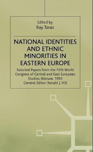 National Identities+ethnis Minorities in Eastern Europe