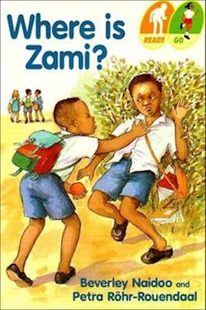 Ready Go! Where Is Zami ?