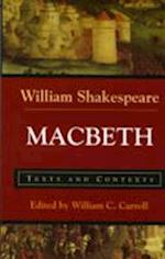 Macbeth (Bedford Shakespeare Series)