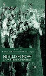 Nihilism Now! af Keith Ansell-Pearson