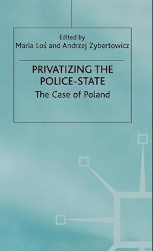 Privitizing the Police