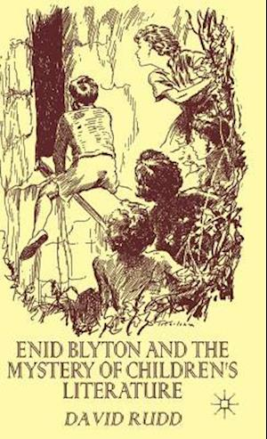 Enid Blyton and the Mystery of Children's Literature