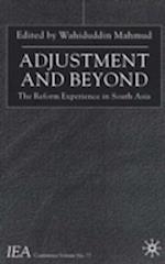 Adjustment and Beyond