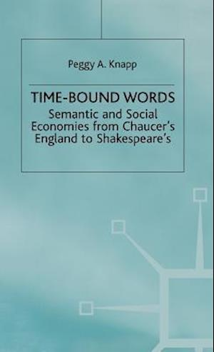 Time-Bound Words