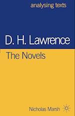 D.H. Lawrence: The Novels