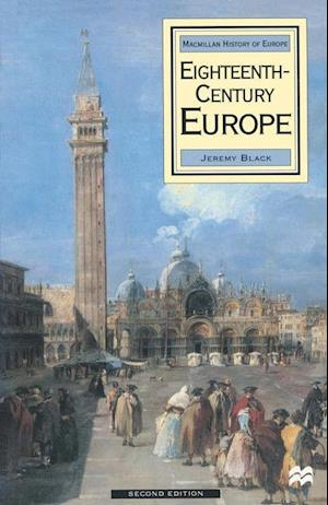 Eighteenth Century Europe, 1700-1789