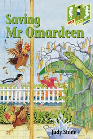 HSJ; Saving Mr Omardeen