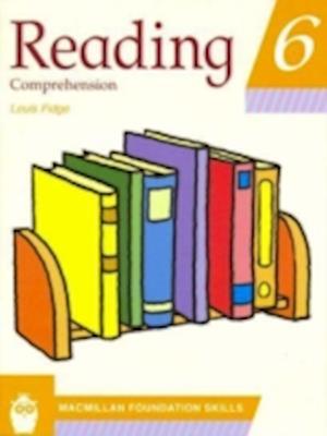 Reading Comprehension 6 PB