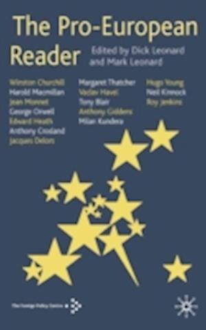 The Pro-European Reader