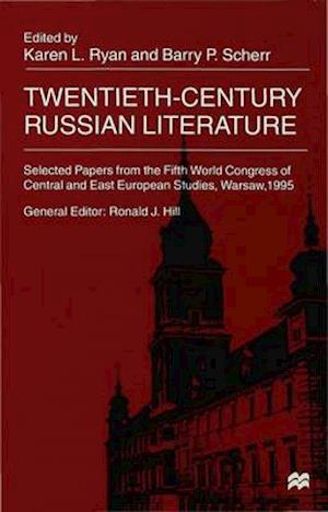 Twentieth-Century Russian Literature
